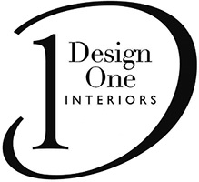 design one interiors logo